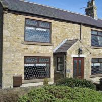 Daykin Cottage
