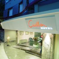 Hotel Crillon Mendoza