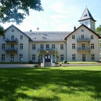Appartement Schloß - Hohen Niendorf