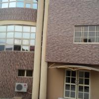 Kemsmat Suites and Residence