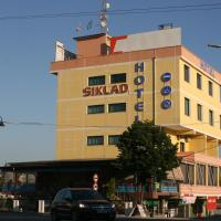 Hotel Siklad