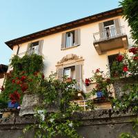 Villa Irma Brunate Como