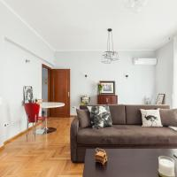 Eclectic Athenian Abode