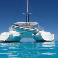 Tahiti Liberty Cruise