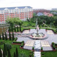 Loong Palace Hotel and Resort