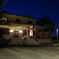 ZP Luxury Istrian Apartment