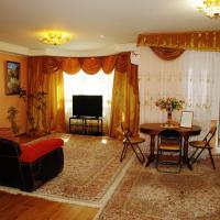 Apartment Pavshino