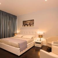 S Suites in Rome