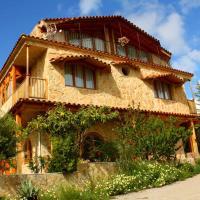 Casa Toni