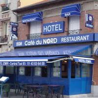 Café du Nord-Izmir hôtel