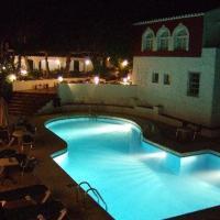 Hotel del Almirante
