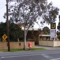 Eaglehawk Motel