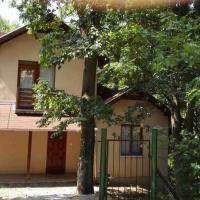 Cseres-hegyi Üdülőház