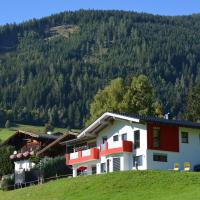 Appartement Wallner by Alpen Apartments