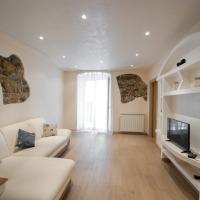 Arba Spaa Apartments