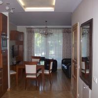Evaldo apartamentai