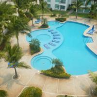Mayan Lakes Apartamento
