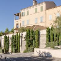 Maeva Particuliers Résidence Pont Royal en Provence