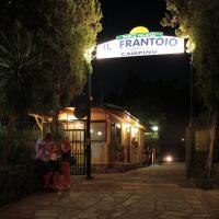 Il Frantoio Camping