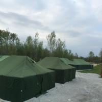 Green della Reggia EcoCampeggio
