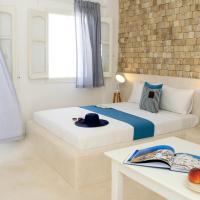 Anatoli Luxury Studios