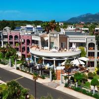 Ilio Mare Hotel Opens in new window