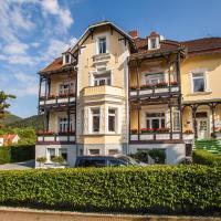 Hotel Rosenau
