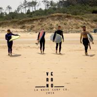 La Wave Surf House