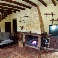 Casa Rural Entreparques