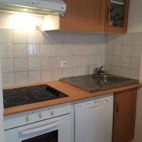 Appartements in Le Grand Adret