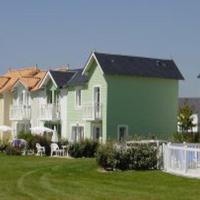 Holiday Home Golf Resort Port-Bourgenay
