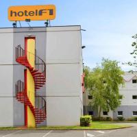 hotelF1 Bourg En Bresse Parc Des Expositions Ekinox