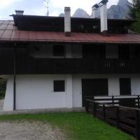 Appartamento Borgo Rio Muri