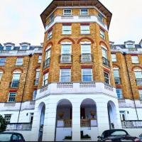 Wimbledon Village Apartment