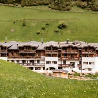 Hotel Almina