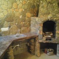 Guesthouse Lesya