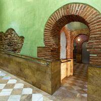 Hotel Balneario de Graena
