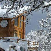 The Green Pine Chalet