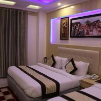 Hotel All iz Well, New Delhi - Promo Code Details