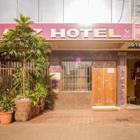 Shamz Hotel Isiolo