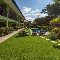 Mavi Surf Hotel Dominical