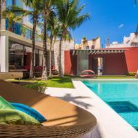 Villa Mamitas 5th. avenue