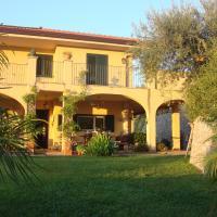 Sea View Villa Taormina