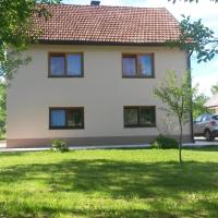 Apartment Prozor