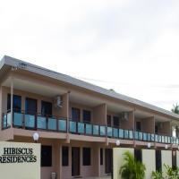 Hibiscus Residences