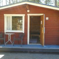 Rantakalla Cottages