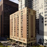 Hampton Inn Cleveland-Downtown