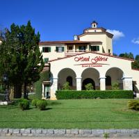 Gloria Caxambu Resort & Convention