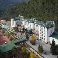 Cam Thermal Resort & Spa