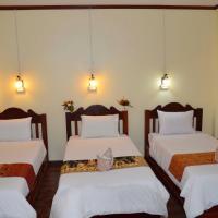 Hotel Vilayvong
